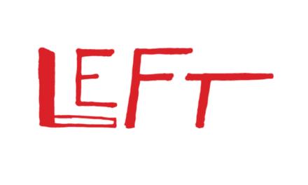 """Left | A sinistra senza inganni"" fa rima con qualità dell'aria senza inganni!"