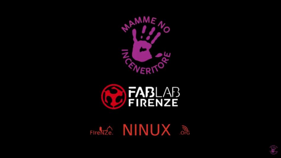 """Il FabLab Firenze racconta la sua collaborazione con il progetto """"Che Aria Tira?"""""""